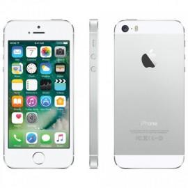 Smartphone Iphone 5S 32GB Silver Livre (recondicionado)