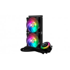 Dissipador Cooler Master MasterLiquid ML240R RGB