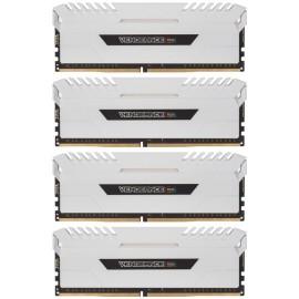 Memória Corsair DDR4 3000MHZ 32GB Vengeance White HEAT SPREADER
