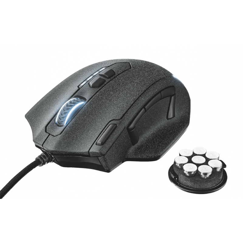 Rato TRUST GXT 155 Gaming - 20411