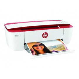 Impressora HP DeskJet 3764 All-in-One Printer