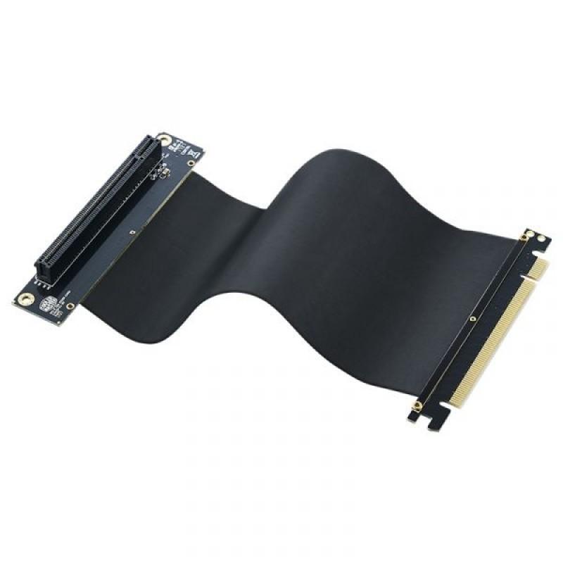Cooler Master Cabo Riser PCI-E 3.0 x16 200mm - MCA-U000C-KRC200