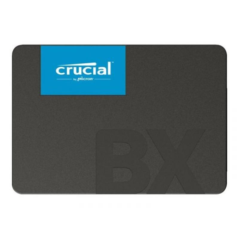 Disco SSD Crucial 960GB BX500 3D MLC SATA
