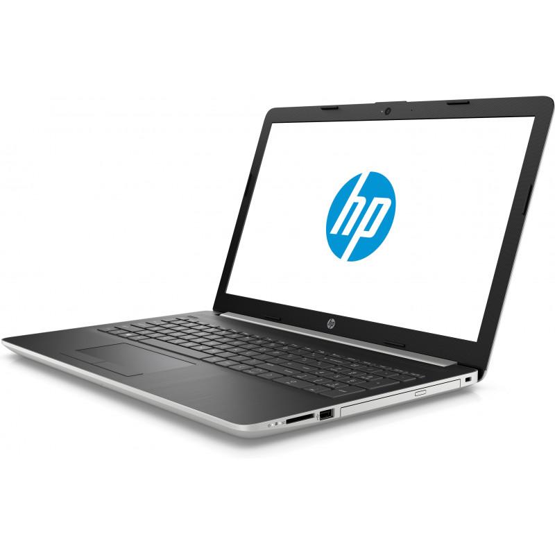 Portatil HP Pavilion 15-DA0045NP 15.6 i5-8250U 8GB 256GB SSD