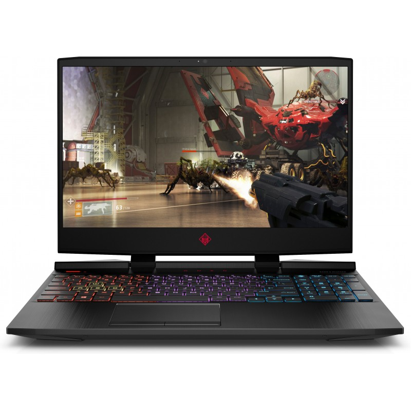 Portátil HP OMEN 15-dc0048np