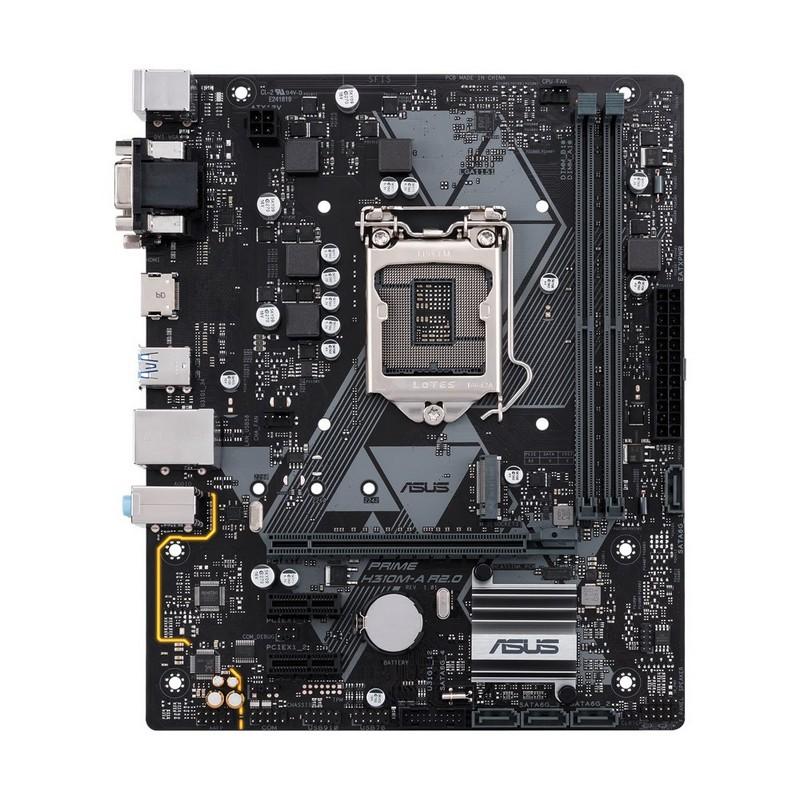 Motherboard Asus Prime H310M-R R2.0
