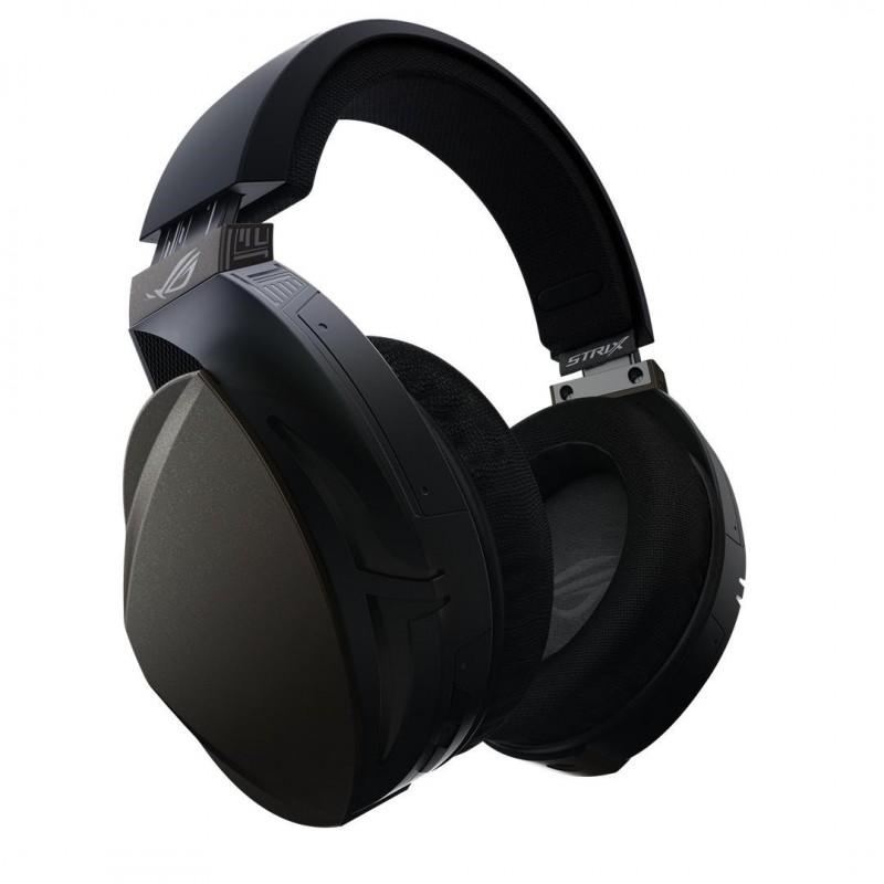 Headset ROG Strix Fusion Wireless Gaming