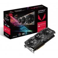 Placa Grafica Asus ROG Strix RX Vega 56 OC 8GB Gaming