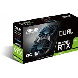 PLACA GRÁFICAASUS GEFORCE RTX2080 TI DUAL 11GB OC