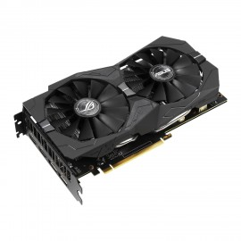 Placa Grafica Asus GeForce GTX1650 ROG Strix OC 4GB