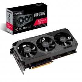 Placa Gráfica ASUS Radeon RX 5700 TUF Gaming X3 8GB