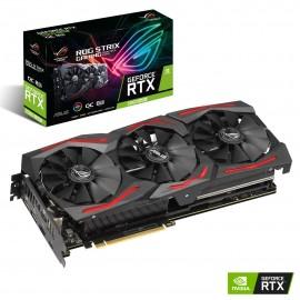 Placa Grafica Asus RTX 2060S ROG STRIX A8G-Gaming 8GB