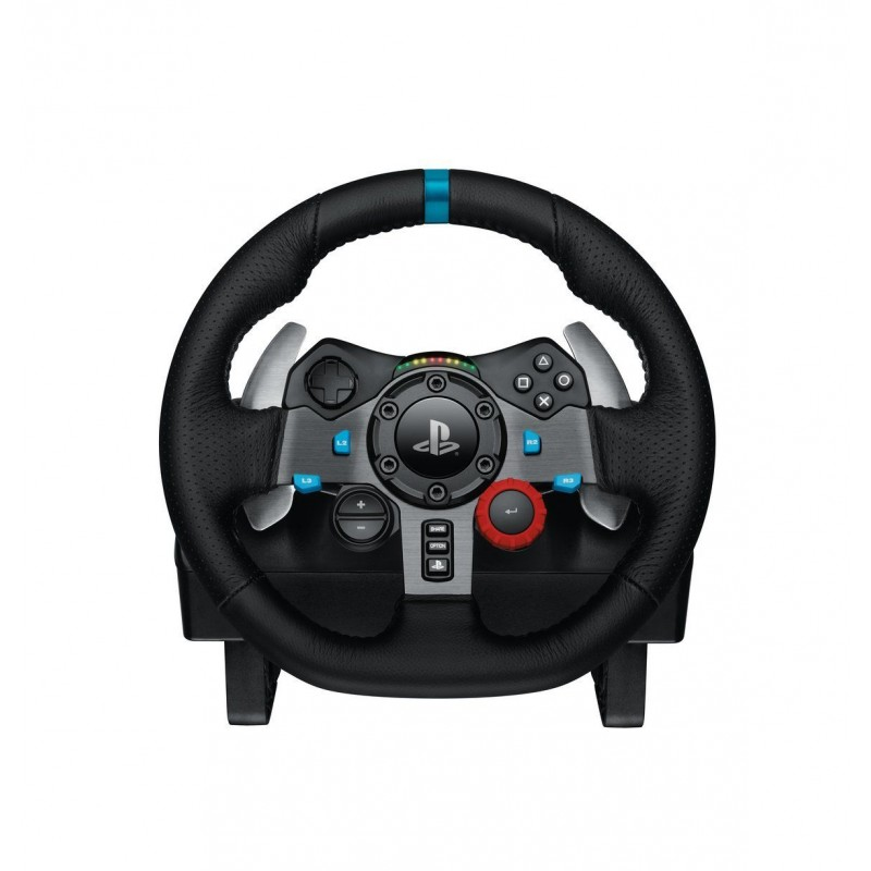 Volante Logitech G29 Driving Force PC/PS3/PS4