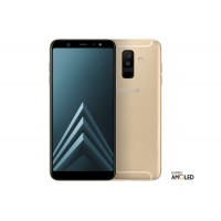 Telemovel Samsung Galaxy A6+ 32GB Gold
