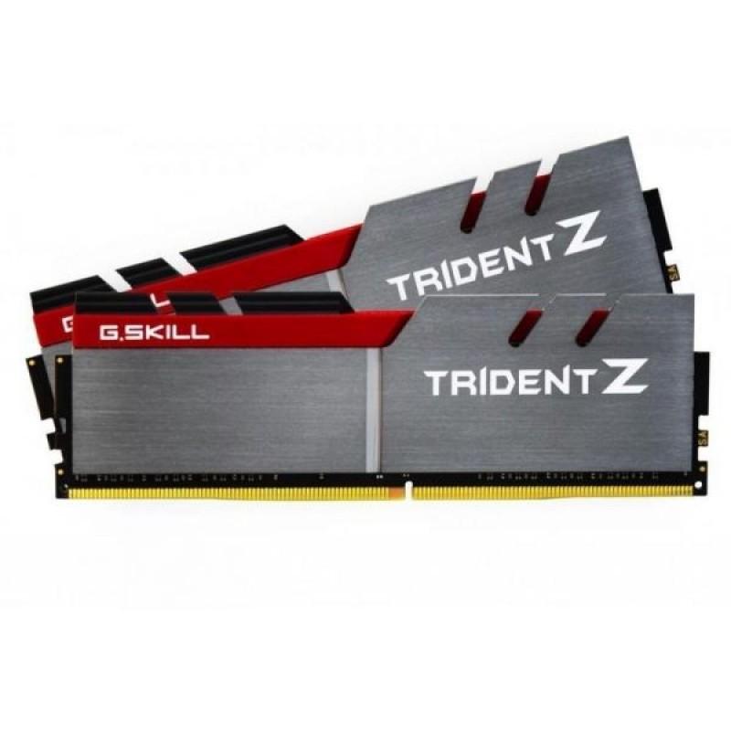 Memória RAM G.Skill 8GB Trident Z (2x 4GB) DDR4 4266MHz CL19