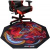Tapete FlorPad HyperBeast Edition