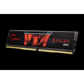 Memória Gskill AEGIS DDR4-2133MHz 8GB