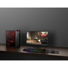 Desktop Gaming HP OMEN Obelisk 875-0001np