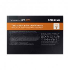 Disco SSD Samsung 860 EVO 500GB Sata III