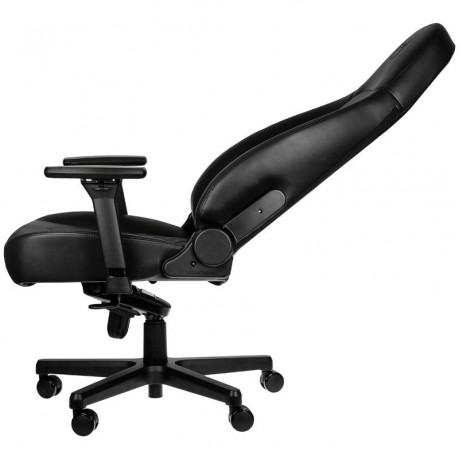 Cadeira Gaming Noblechairs ICON PU Leather Preto