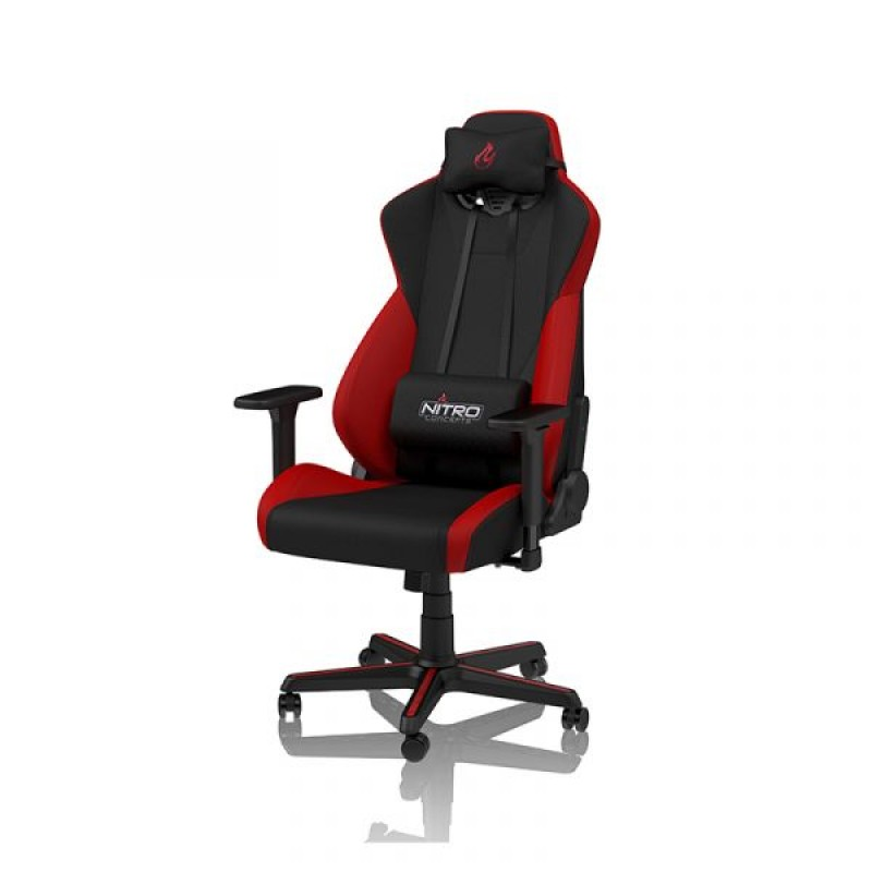 Cadeira Nitro Concepts S300 Gaming Inferno Red