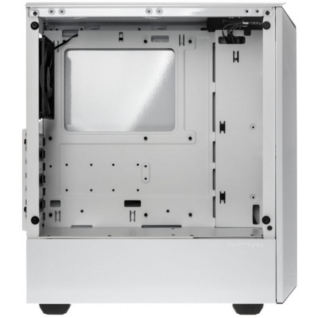 Caixa ATX Phanteks Eclipse P300 Vidro Temperado - Branco