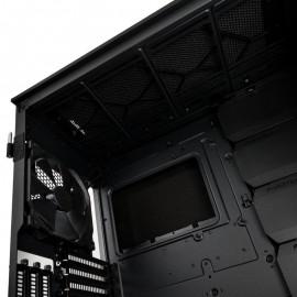 Caixa ATX Phanteks Eclipse P600S Silent Preto Vidro