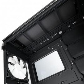 Caixa ATX Phanteks Enthoo Evolv X DRGB Cinzento Vidro