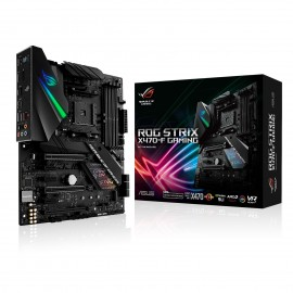 Motherboard Asus ROG Strix X470-F Gaming
