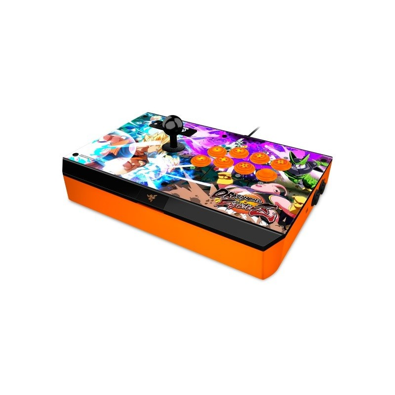 ARCADE STICK RAZER ATROX DRAGON BALL FIGHTERZ PARA XBOX ONE
