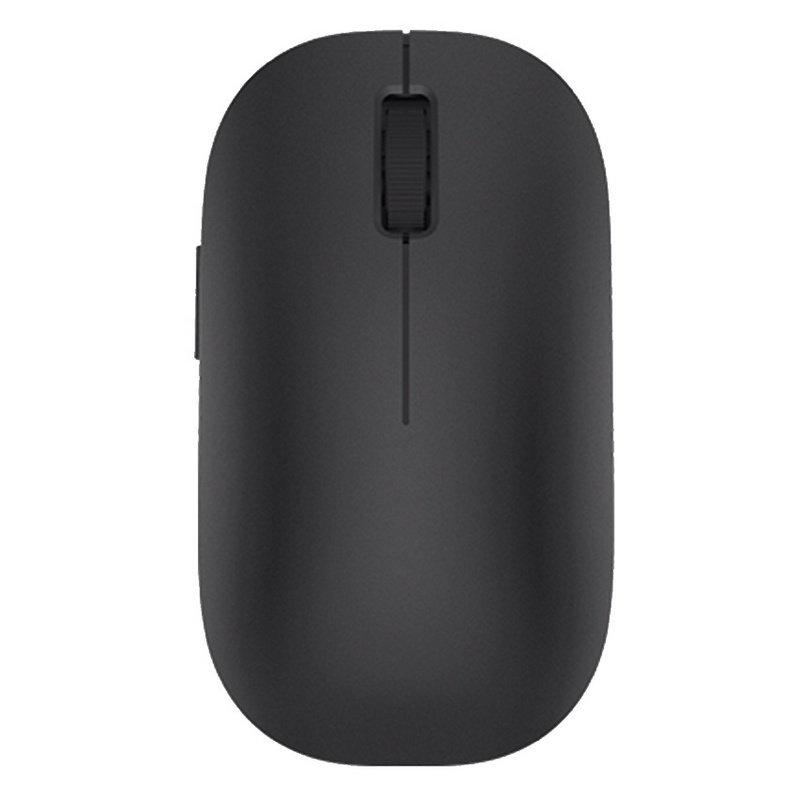 Rato Xiaomi Mi Wireless - Black