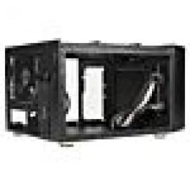 Caixa Mini-ITX Kolink Satellite Preto