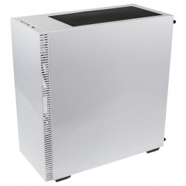 Caixa E-ATX Kolink Stronghold Branco Vidro Temperado