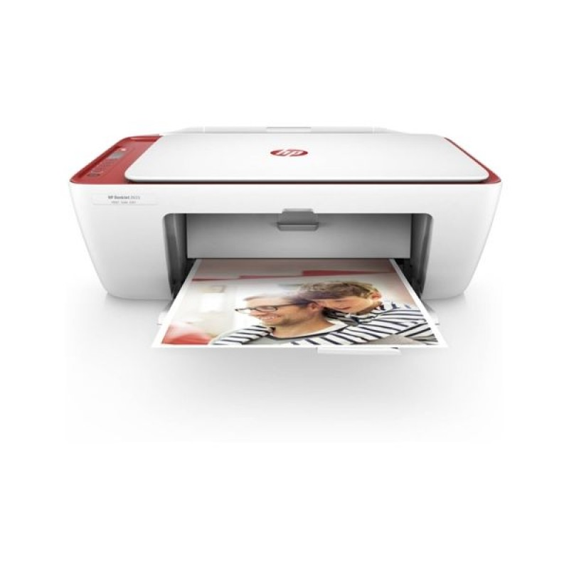 Impressora HP Deskjet 2633 All-in-One