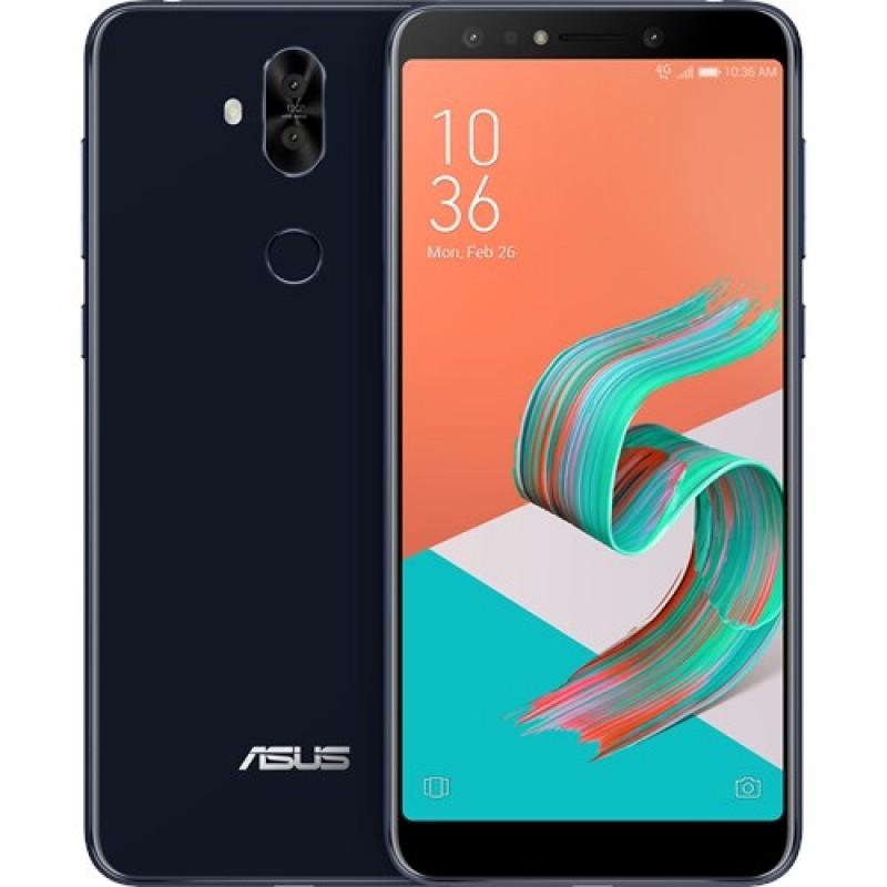 Telemovel Asus Zenfone 5 Lite Dual SIM 4GB/64GB  ZC600KL-464BLCK