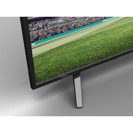 TV Hisense 65P LED UHD 4K SmartTV Lan/Wifi/HDMI/USB - 65A6100