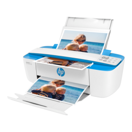 Impressora HP DeskJet 3735 All-in-One