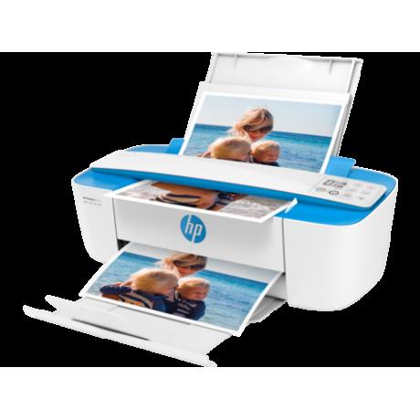 Impressora HP DeskJet 3735 All-in-One