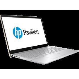 Portatil HP 15-Ck016np