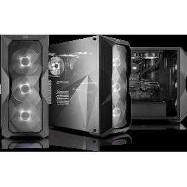 Caixa PC Cooler Master MasterBox TD500L