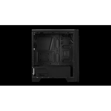 Caixa Aerocool Cylon ATX RGB Lighting Full Side Window