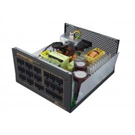 Fonte de Alimentação Seasonic 1300W Fonte Modular Prime 80+ Gold