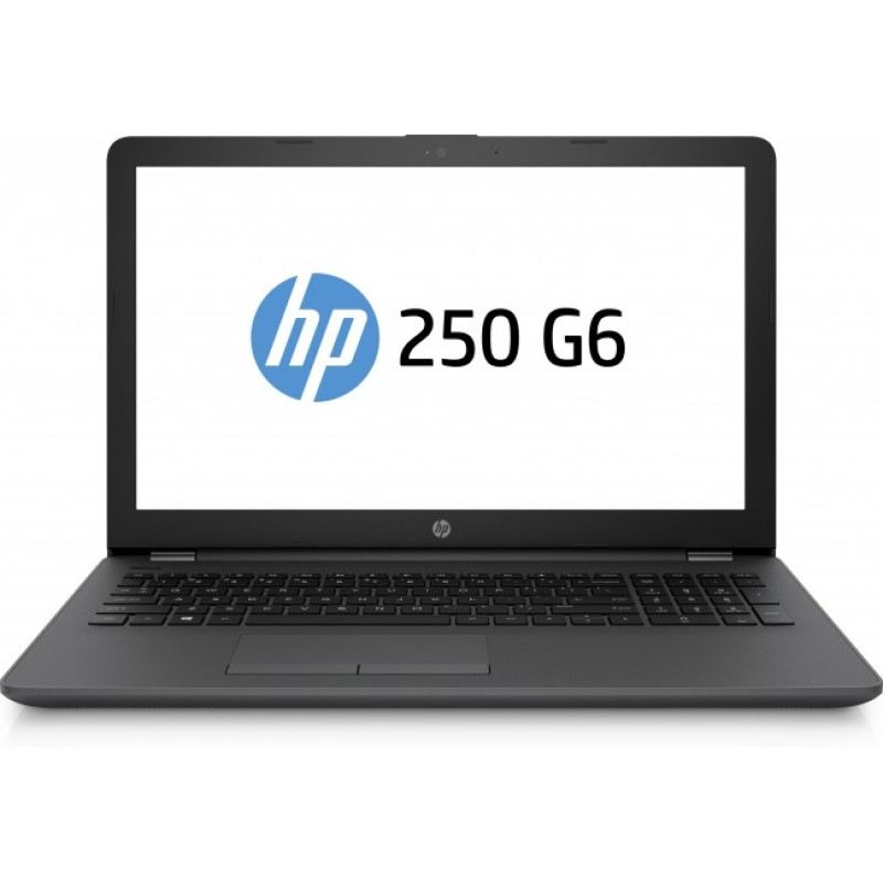 Portatil HP 250 G6 + oferta Mochila HP Classic