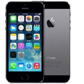 Smartphone Iphone 5S 32GB Space Grey (recondicionado)
