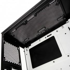 Caixa E-ATX Phanteks Eclipse P350X Digital RGB - Preto