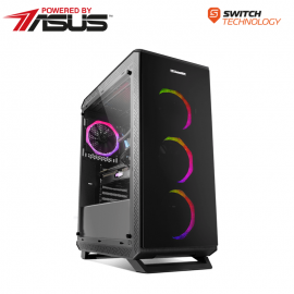 PC Desktop Gaming Prime Attack INTEL - Powered by Asus