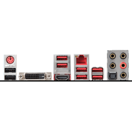 Motherboard MSI X470 GAMING PRO