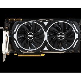 Placa Gráfica MSI GeForce GTX 1070 Ti Armor 8G