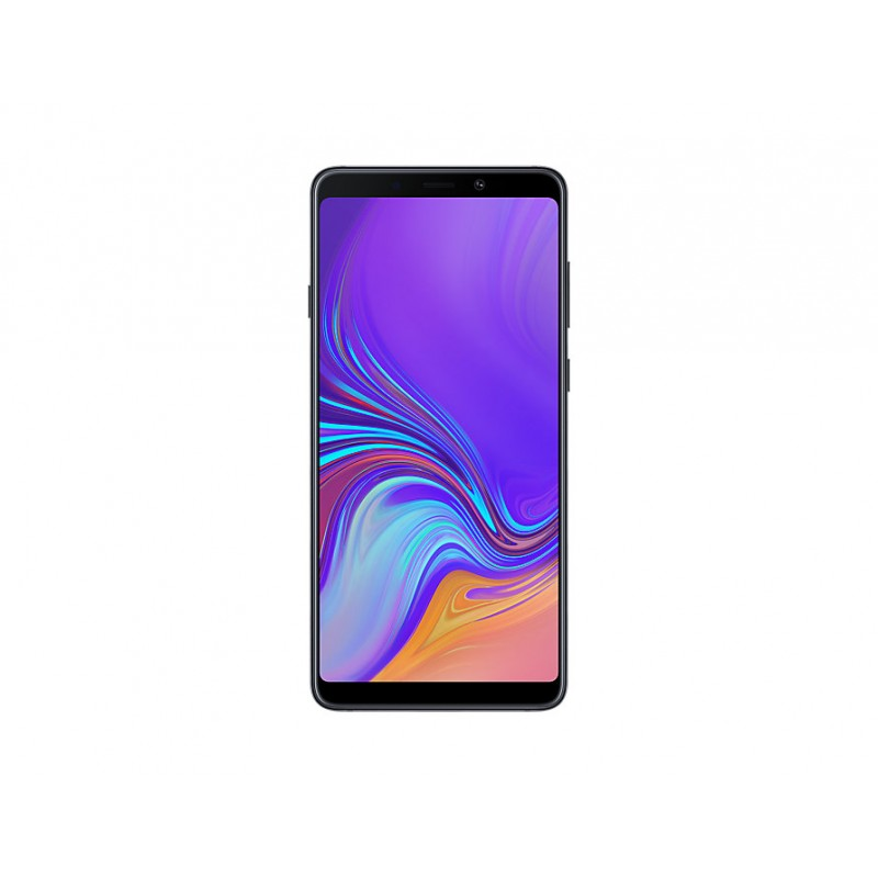 Telemovel Samsung Galaxy A9 - Preto Caviar