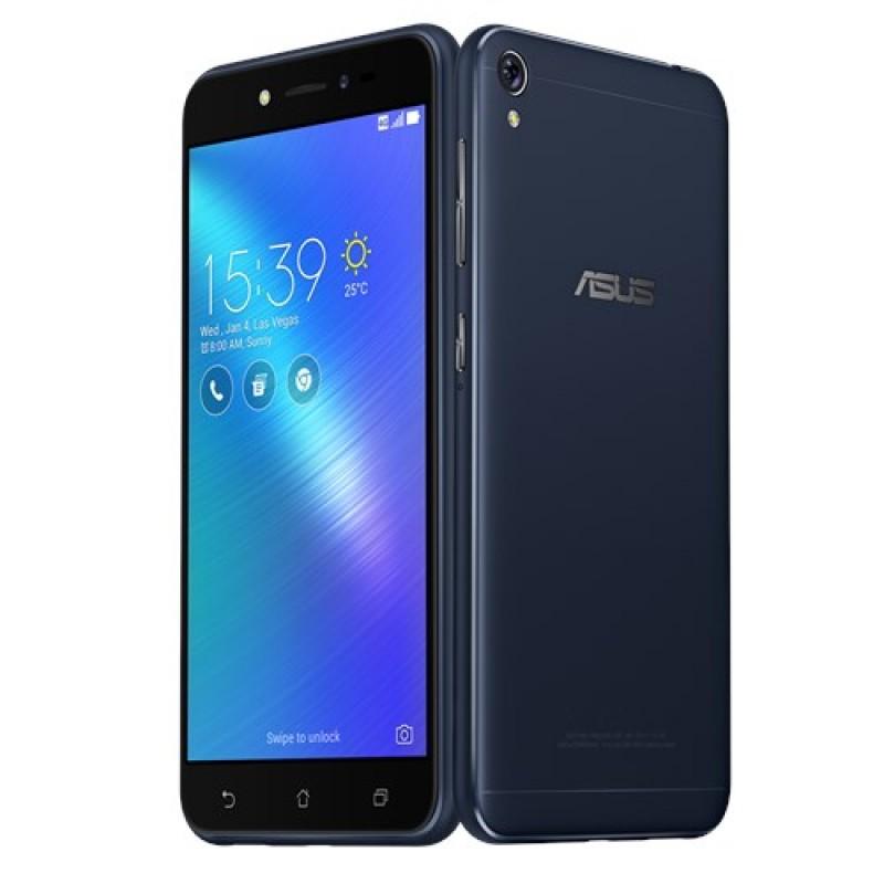 Telemovel Asus Zenfone Live Navy Black 5